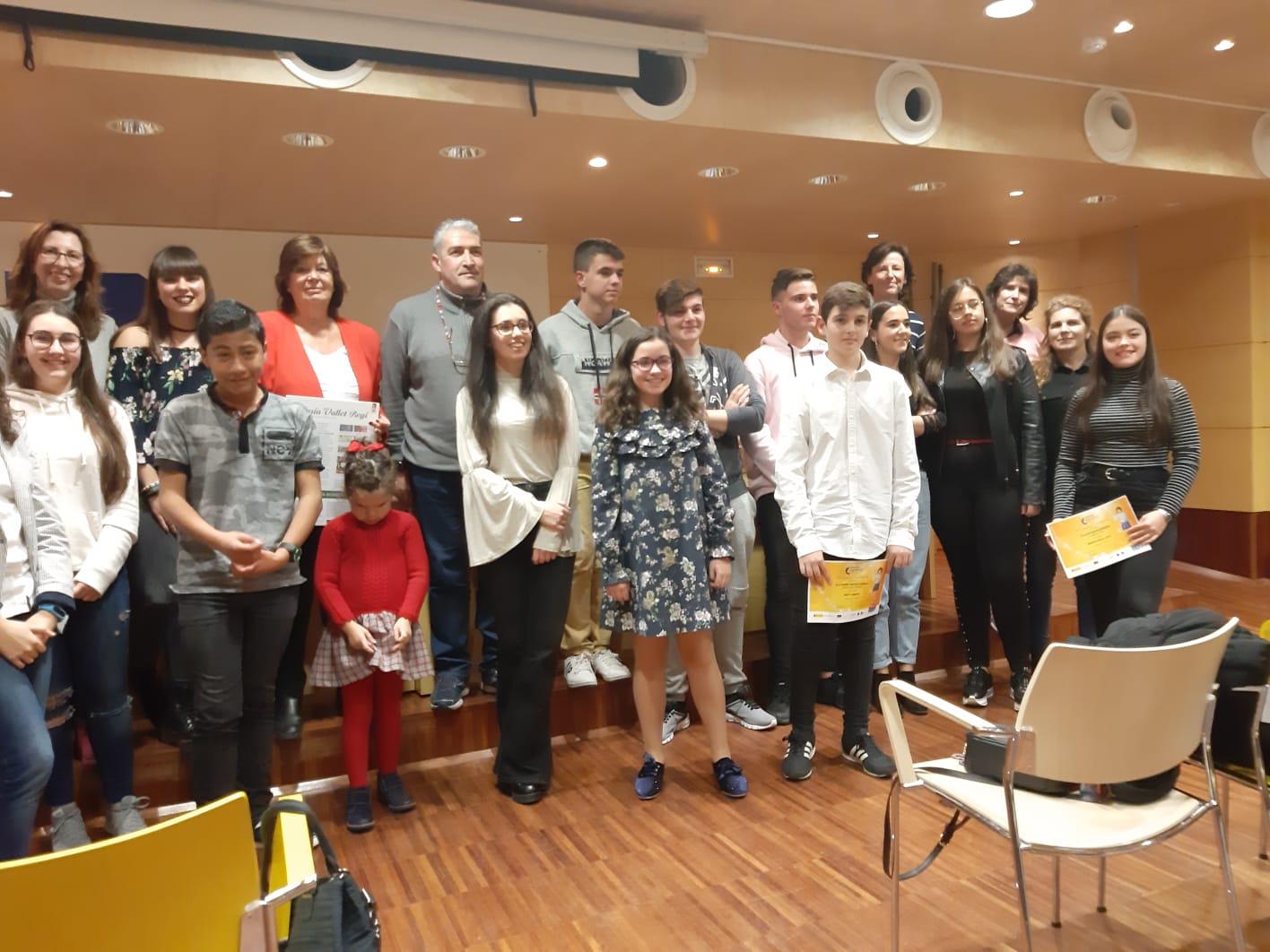 Gandadores concursos Mujeres Ingeniosas: cómics y cortos