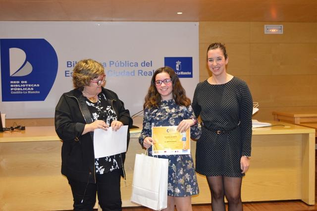 Primer premio corto modalidad A - Cómic Mujeres Ingeniosas