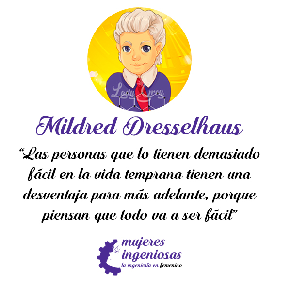 mujeresingeniosas_mildred_dresselhaus