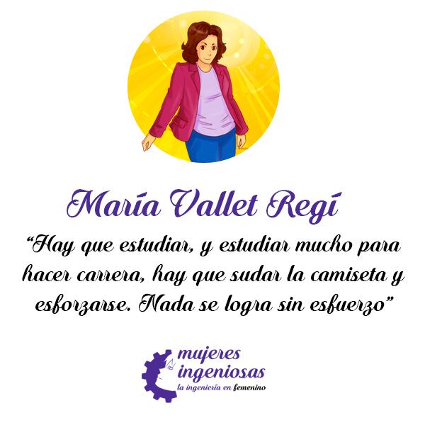mujeresingeniosas_maría_vallet_regi