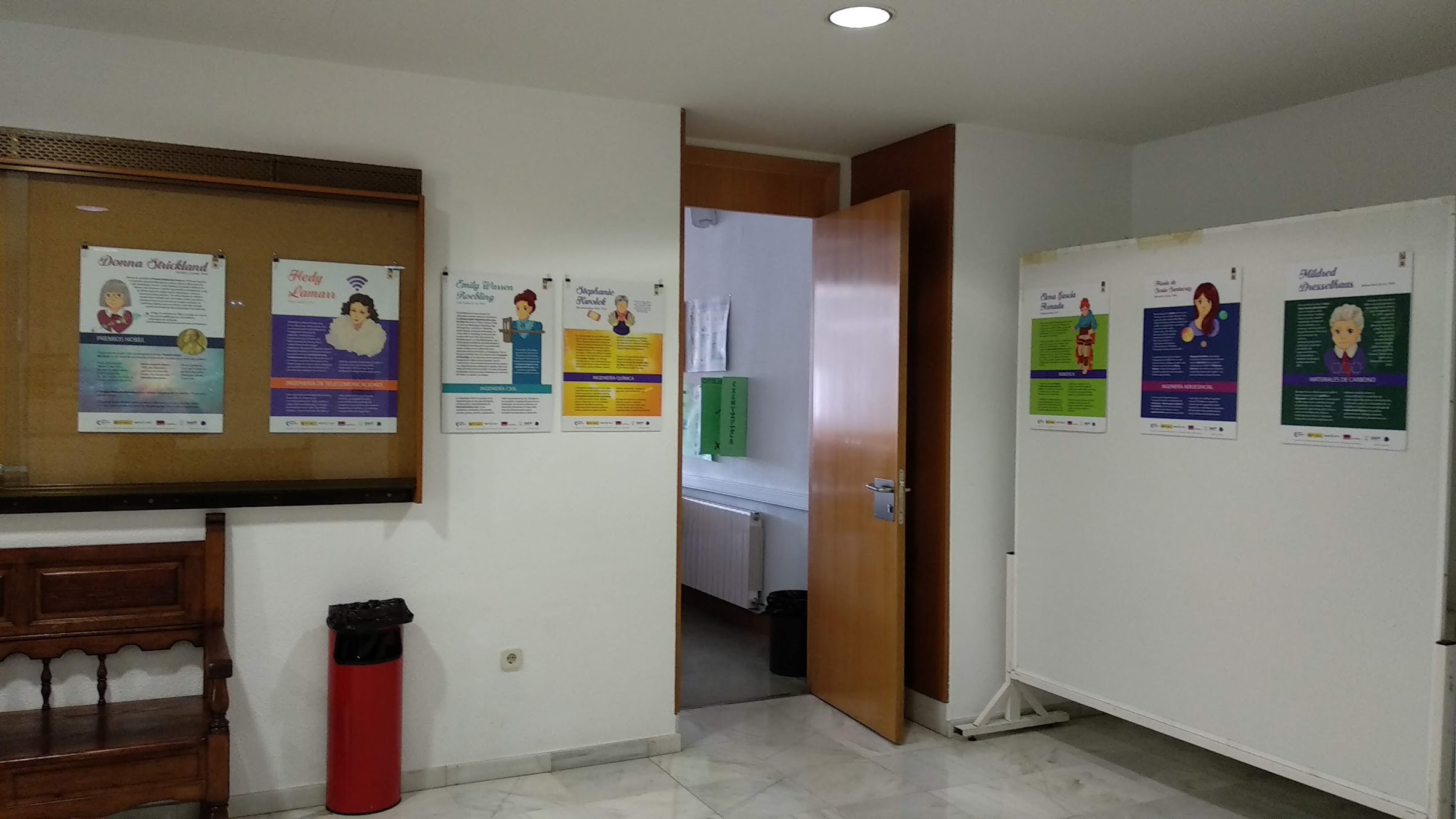 Facultad de Educación Ciudad Real