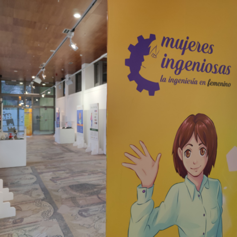 Mujeres Ingeniosas Cuenca