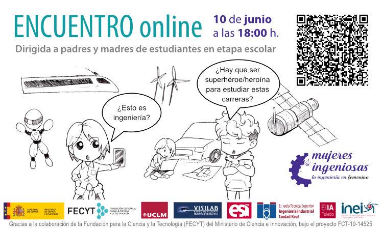 Encuentro Online Ingeniería